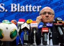 بلاتر: جامجهانی 2022 زمستان برگزار میشود