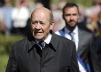 وزیر دفاع فرانسه راهی ابوظبی شد