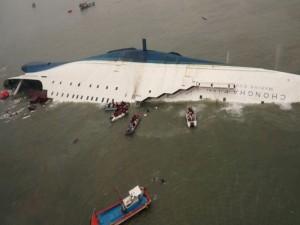 افزایش تلفات کشتی کرهجنوبی به 181 تن