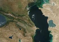 روسیه رزمایش غیر منتظره خود را در دریای خزر آغاز کرد