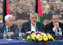 پایان اختلاف میان گروههای فلسطینی/ دولت موقت ظرف 5 هفته تشکیل میشود