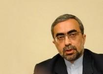 آهنی: ایران 100 میلیارد یورو طرح قابل اجرا دارد
