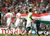 شعار تیم ملی را در جامجهانی انتخاب کنید