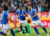 پیروزی بیحاصل آبیها در ليگ قهرمانان آسيا