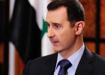 اسد: غرب ایدئولوژی ما را هدف قرار داده است