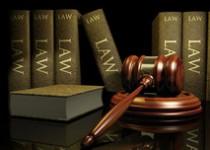 پاسبان: تورم قوانین به دلیل ضعف حاکمیت قانون است