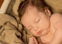 موی نوزادان سرنخی از وضعیت محیط رشد جنین
