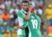 رئیس کمیته فنی نیجریه: پس از آرژانتین به عنوان تیم دوم صعود میکنیم
