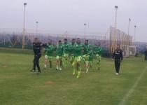 حاج صفی و شریفی به اردوی تیم ملی فوتبال دعوت شدند