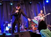 کنسرت احسان خواجه امیری در لاهیجان برگزار میشود