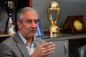 کفاشیان:80درصد میزبانی جام ملتها از طریق لابی است