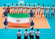اسامی والیبالیستهای اعزامی به لیگ جهانی اعلام شد