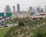 ۷ کشته در واژگونی اتوبوس در آزادگان/ تشکیل تیم ویژه بررسی علت + تصاویر