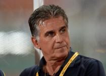 """کیروش : در جام جهانی فقط به یک چیز فکر میکنیم؛ """"صعود"""""""