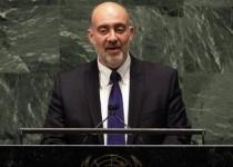 تلآویو: با هر دولتی که شامل حماس باشد مذاکره نمیکنیم