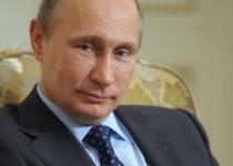 پوتین: شرکتهای انرژی غربی از تحریمهای آمریکا ضرر میکنند