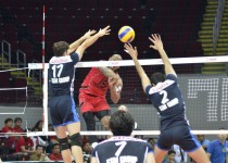 با تصمیم کنفدراسیون والیبال آسیا، متین سال بعد هم جهانی است