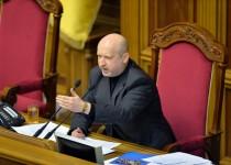 رئیسجمهوری اوکراین: قادر به تامین امنیت مناطق شرقی نیستیم