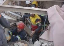 در شهرستان مهر؛ انفجار گاز پیکنیکی 7 نفر را روانه بیمارستان کرد