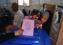 آغاز انتخابات پارلمانی عراق در میان تدابیر شدید امنیتی