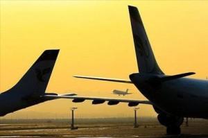 آغاز پرواز آزمایشی در فرودگاه جاسک/توسعه جاسک شتاب میگیرد