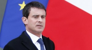 """""""مانوئل والس"""" نخست وزیر جدید فرانسه شد"""