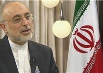 صالحی:غنیسازی ۱تا۹۰درصد حق ایران است