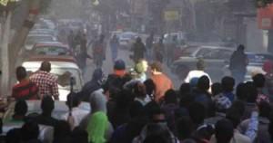 مصر 61 تن از هواداران اخوان المسلمین را دستگیر کرد
