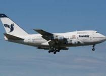 بوئینگ مجوز فروش لوازم یدکی هواپیما به ایران را دریافت کرد