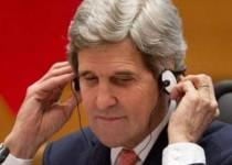 زمان اعلام شکست آمریکا در مذاکرات صلح خاورمیانه فرا رسیده است