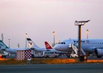 انجام بیش از 860 پرواز نوروزی در فرودگاه بینالمللی اهواز