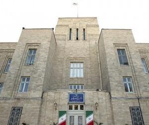 اقدام پارلمان اروپا در تصویب قطعنامه با روند جاری تحرکات همخوانی ندارد