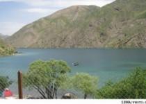 دریاچه گهر نیازمند شهردار فصلی است