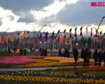 برگزاری جشنواره گلها و لاله ها به میزبانی شهر ارومیه