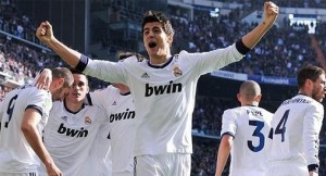 رئال مادرید پیروز آخرین الکلاسیکوی فصل