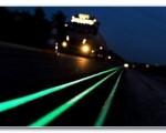رونمایی از بزرگراه شبتاب در هلند + تصاویر