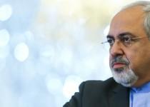 کاشت نهال صلح و دوستی توسط ظریف در مشهد