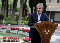 سخنگوی دولت: «من روحانی هستم» قابل پیگرد قضایی است