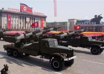 کره شمالی: آزمایش هستهای هنوز یک گزینه قابل استفاده است