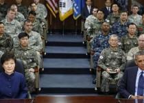 کرهشمالی هرچه از دهانش در آمد به رئیس جمهوری کره جنوبی گفت!