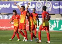 فولاد یک قدم تا صعود از مرحله گروهی لیگ قهرمانان آسیا