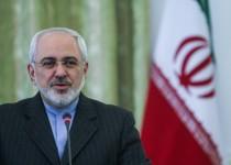 ظریف: ایران شریکی قابل اعتماد برای کشورهای حوزه خلیج فارس خواهد ماند