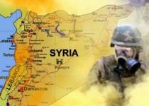سوریه 80 درصد از تسلیحات شیمیایی خود را از بین برده است