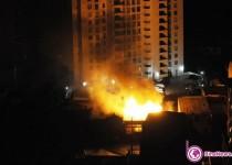 زلزله مهیب در شیلی/تصاویر