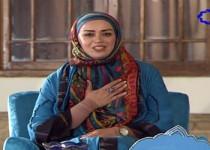 حمله شبانه به بازیگری که به رهبرش تبریک گفت