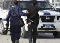 بازداشت ۷۴۴ بحرینی توسط نظامیان آلخلیفه