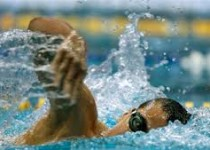 سه فینالیست و یک سهمیه المپیک ارمغان روز سوم رقابتهای بینالمللی شنا