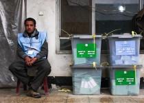 انتخابات ریاستجمهوری افغانستان به دور دوم کشیده شد