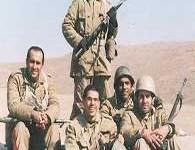 فراخوان مشمولان ديپلم و زيرديپلم به خدمت سربازی