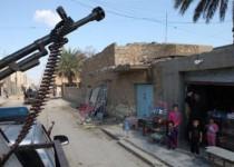 29 کشته در درگیریهای اخیر عراق